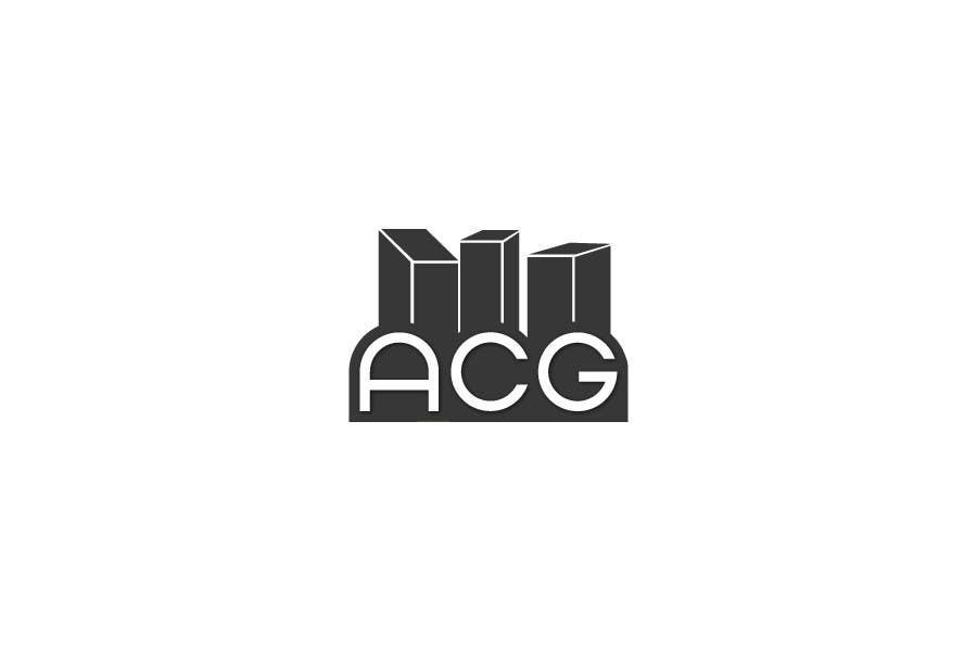 Конкурсная заявка №363 для Logo Design for ArchCG Studio