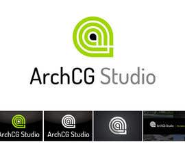 #171 for Logo Design for ArchCG Studio by DesignPRO72