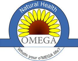 #102 for Design a Logo for Omega Life by csigafi