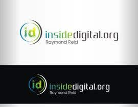 nº 144 pour Logo Design for InsideDigital.org par BeyondColors