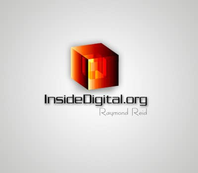 #155 for Logo Design for InsideDigital.org by shawonislam125