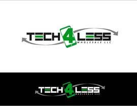 #98 para Design a Corporate Logo & Identity for Tech4Less Wholesale por arteq04