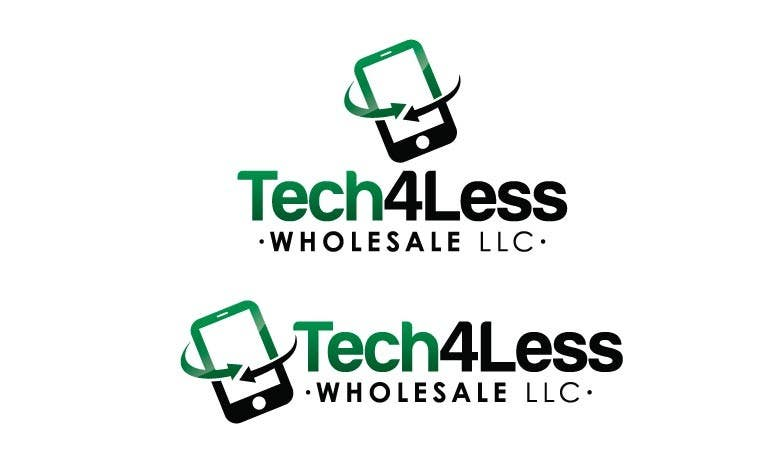 Konkurrenceindlæg #92 for Design a Corporate Logo & Identity for Tech4Less Wholesale