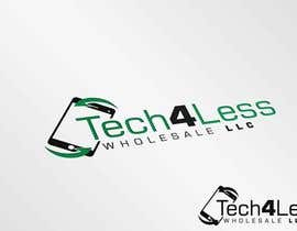 #95 cho Design a Corporate Logo & Identity for Tech4Less Wholesale bởi jass191