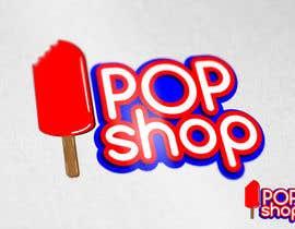 Nro 12 kilpailuun Design a Logo for Shop käyttäjältä mrsire
