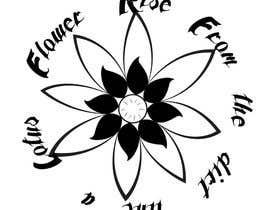 Rightwaydesign tarafından Design my tattoo için no 8