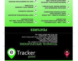 Nro 2 kilpailuun Packaging Designs for tracking devices käyttäjältä TimmyKuthiala