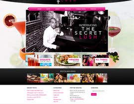 #5 cho Build a Website for Juice Company bởi dswtechnologies