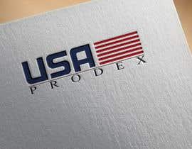 mdpialsayeed tarafından USAProdex logo için no 14