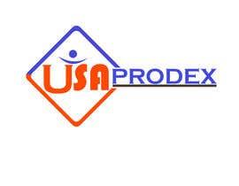laamorevivid tarafından USAProdex logo için no 9