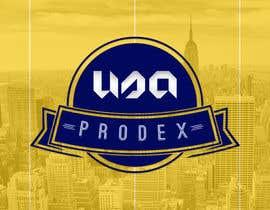 smartitservices tarafından USAProdex logo için no 19