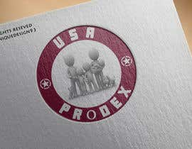 UniqueDesigns93 tarafından USAProdex logo için no 11