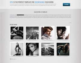 #17 for Build a Website for photographer agency af rranjancsi