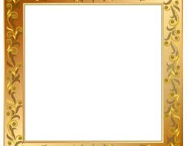#17 for Design a picture frame icon af Ponchu