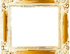#22 for Design a picture frame icon af Ponchu