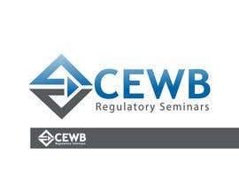 #22 para Design a Logo for CEWB Regulatory Seminars por catalinorzan