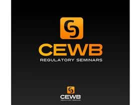 #23 para Design a Logo for CEWB Regulatory Seminars por catalinorzan
