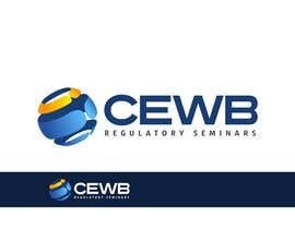 #24 for Design a Logo for CEWB Regulatory Seminars af catalinorzan