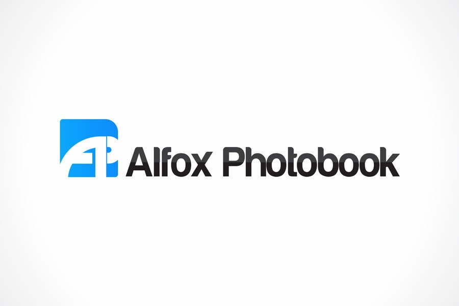 Конкурсная заявка №85 для Logo Design for alfox photobook