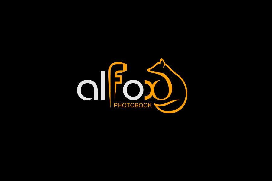 Inscrição nº                                         88                                      do Concurso para                                         Logo Design for alfox photobook