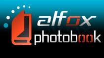 Graphic Design Konkurrenceindlæg #39 for Logo Design for alfox photobook