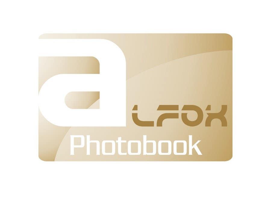 Bài tham dự cuộc thi #                                        33                                      cho                                         Logo Design for alfox photobook