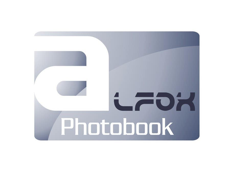 Inscrição nº                                         34                                      do Concurso para                                         Logo Design for alfox photobook