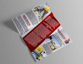 Nro 36 kilpailuun Design & Develop Branding Identity käyttäjältä hasilhassaan