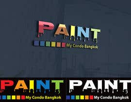 janatulferdaus64 tarafından Painting Company - Design Logo için no 19