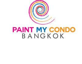 lucianoluci657 tarafından Painting Company - Design Logo için no 24