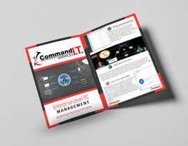 Nro 6 kilpailuun Brochure Design käyttäjältä farhadahmed54