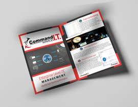 Nro 7 kilpailuun Brochure Design käyttäjältä farhadahmed54