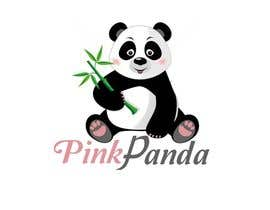 nº 22 pour Design a Logo for PinkPanda par drawbacktrane
