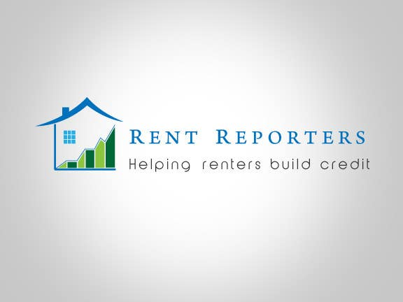 #75 for Design a Logo for RentReporters by pvprajith