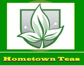 #51 for Logo Design for a Teashop by halloparul120489