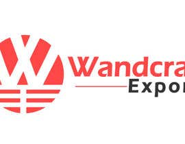 karankar tarafından Design a Logo for Wandcraft için no 9