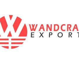 karankar tarafından Design a Logo for Wandcraft için no 10