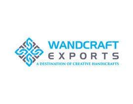 SajibAM tarafından Design a Logo for Wandcraft için no 20