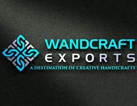 SajibAM tarafından Design a Logo for Wandcraft için no 21