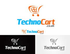 #2 cho Design a Logo for TechnoCart.co.uk bởi Jevangood