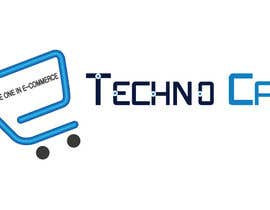 #34 cho Design a Logo for TechnoCart.co.uk bởi trustmaxsl