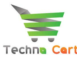 #35 cho Design a Logo for TechnoCart.co.uk bởi trustmaxsl