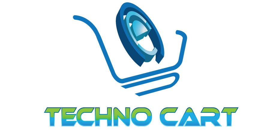 Contest Entry #36 for Design a Logo for TechnoCart.co.uk