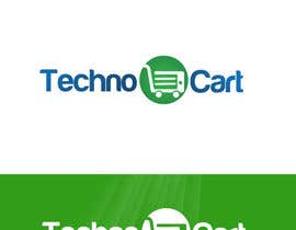 nº 10 pour Design a Logo for TechnoCart.co.uk par manuel0827