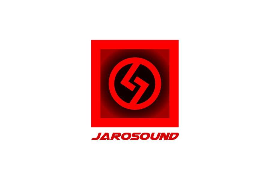 Penyertaan Peraduan #                                        39                                      untuk                                         Design a Logo for recording studio