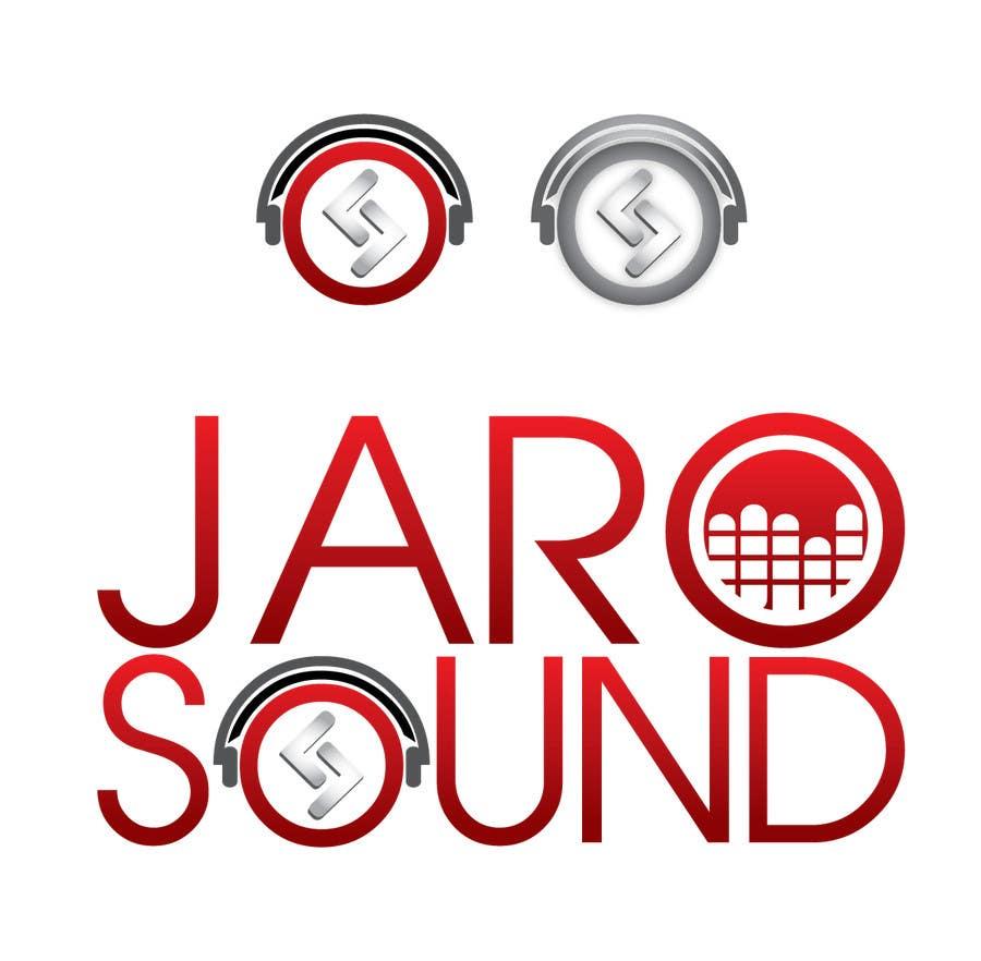 Penyertaan Peraduan #                                        45                                      untuk                                         Design a Logo for recording studio