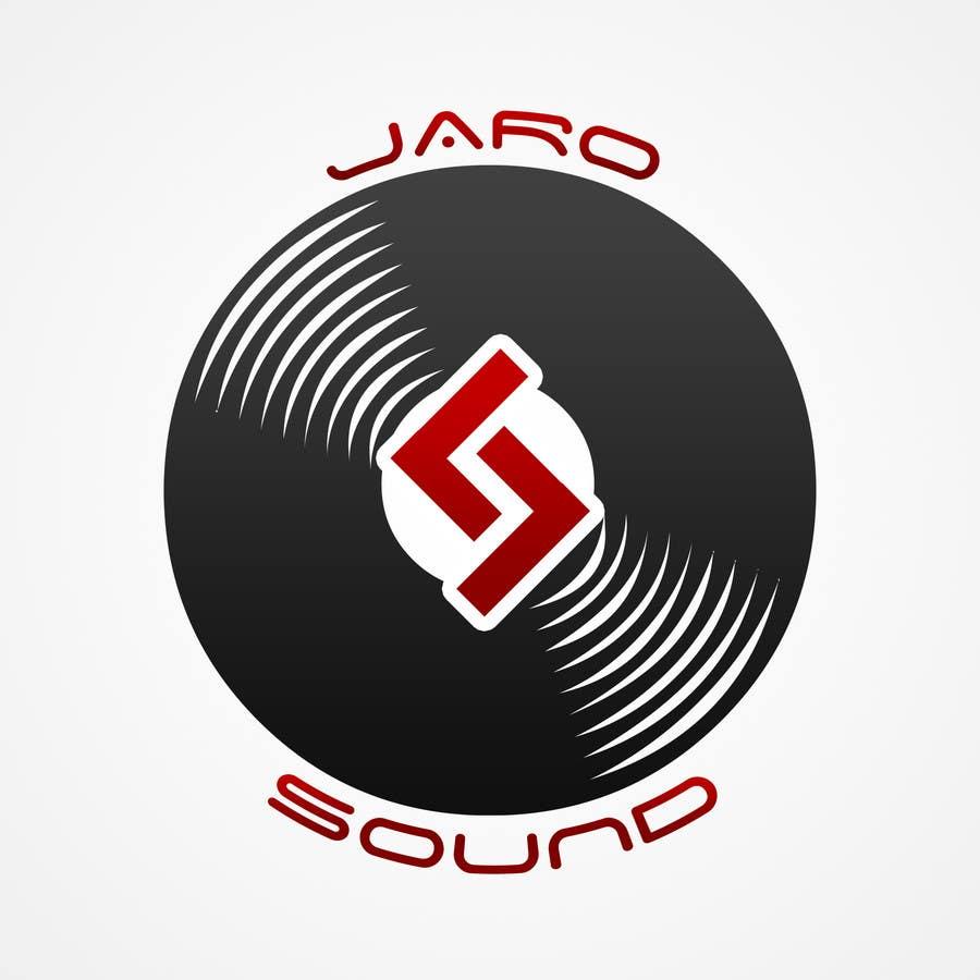 Penyertaan Peraduan #                                        38                                      untuk                                         Design a Logo for recording studio
