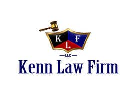 #48 for Design a Logo for Kenn Law Firm, LLC by Pato24