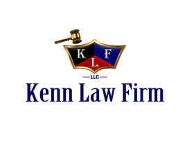 nº 48 pour Design a Logo for Kenn Law Firm, LLC par Pato24