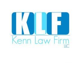 #86 for Design a Logo for Kenn Law Firm, LLC by MarianaR4